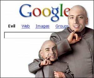 Google влияет на поведение людей
