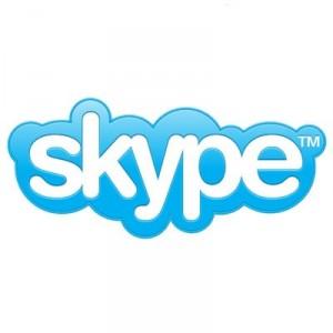 Параметры надежности и конфиденциальности программы Skype