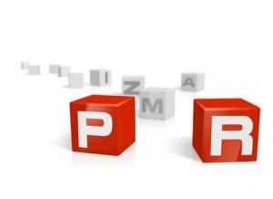 Разработка PR акции