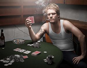 Сохраните свои деньги, играя в покер в настоящем казино