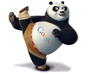 SEO-продвижение сайта в Google Panda