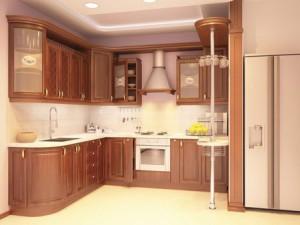 Мебель для кухни в Киеве