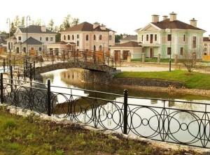 Поселок Грин Хилл